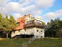 Ferienhaus Salinõmme