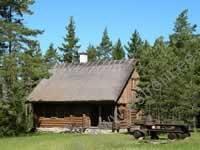 Ferienhaus  Rootsiküla