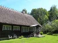 Ferienhaus Kasemetsa