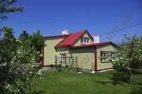 Ferienhaus  Endla II