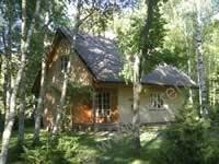 Ferienhaus II  Kipi Dorf
