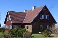 Ferienhaus  Maasi