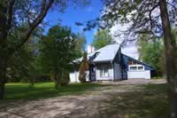 Ferienhaus  Mändjala II