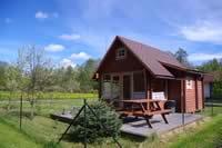 Ferienhaus  Peetri/Mändjala IV