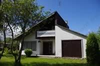 Ferienhaus  Mändjala III
