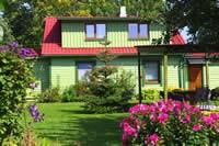 Ferienhaus/Haus  Vahe