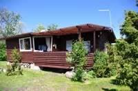 Ferienhaus (Meer  30 m!)  Hõbesalu I