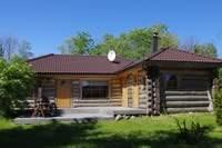 Ferienhaus  Hõbesalu II