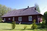 Ferienhaus  Tehumardi