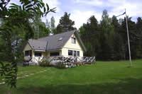 Ferienhaus (Meer  250m)  Suurpea