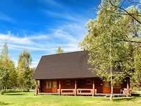 Ferienhaus (Meer  200m)  Mangu AB