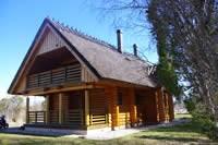 Ferienhaus  Nurste