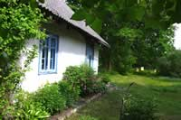 Ferienhaus  Mustjala