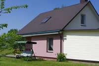 Ferienhaus  Kiisa II