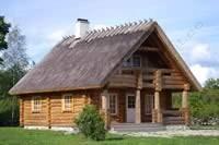 Ferienhaus  Rannaküla